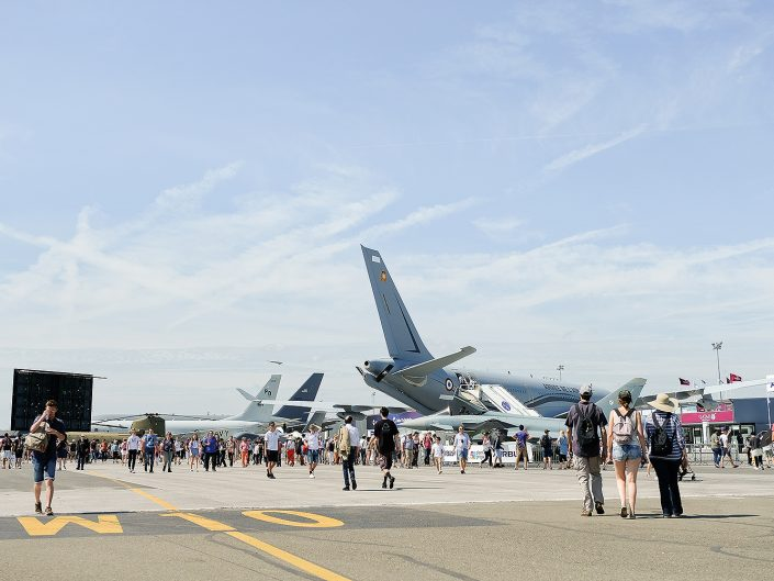Paris Air Show - SIAE 2019
